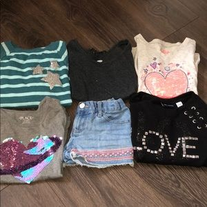Other - Girls lot sizes 5-6
